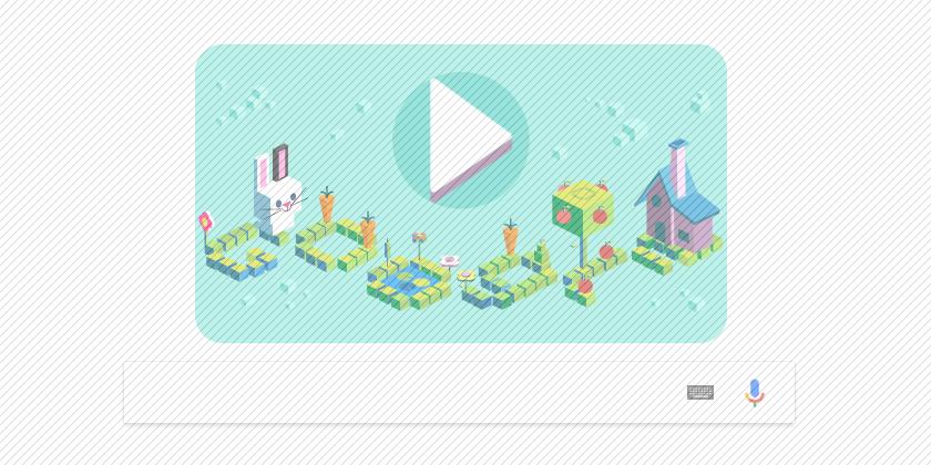 Google Çocukların Kod Yazmalarının 50. Yılını Doodle İle Kutluyor